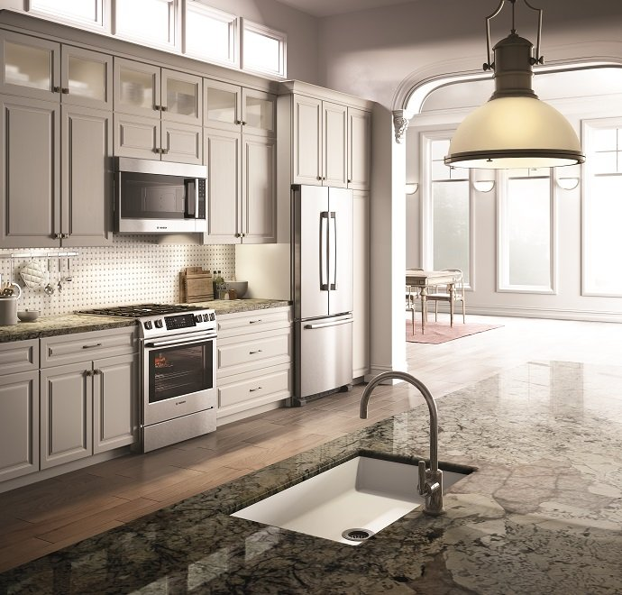 Chicago Kitchen Bosch 800 Series