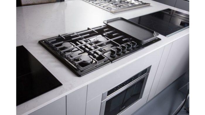 Bosch Cocina | Hora De Cambiar Su Tope De Cocina Bosch Tiene Lo Que Buscas