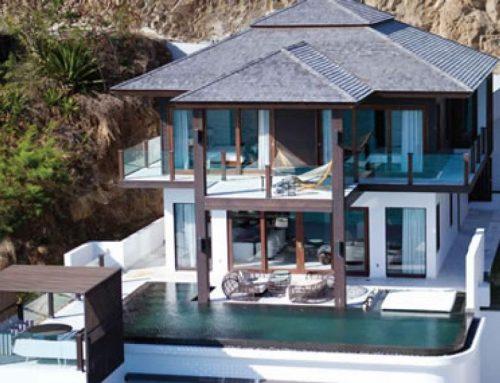 Tamarind Hills – Antigua