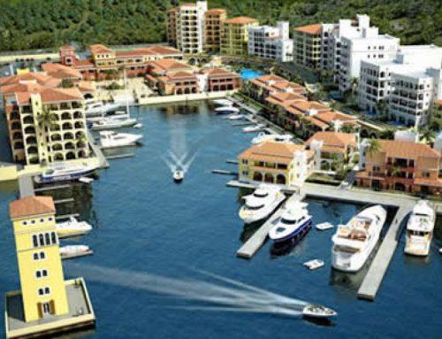 Cupecoy Yacht Club