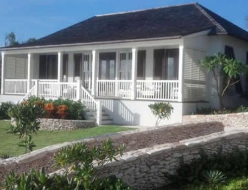 French Leave – Eleuthera