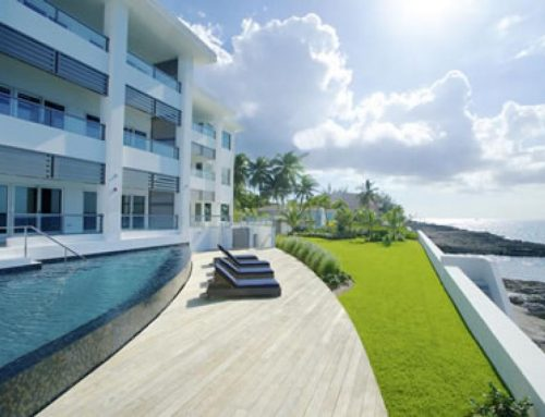 Oceana- Grand Cayman