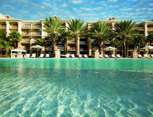 The Ritz-Carlton Residences – Grand Cayman