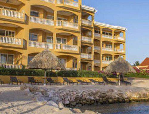 The Strand- Curacao