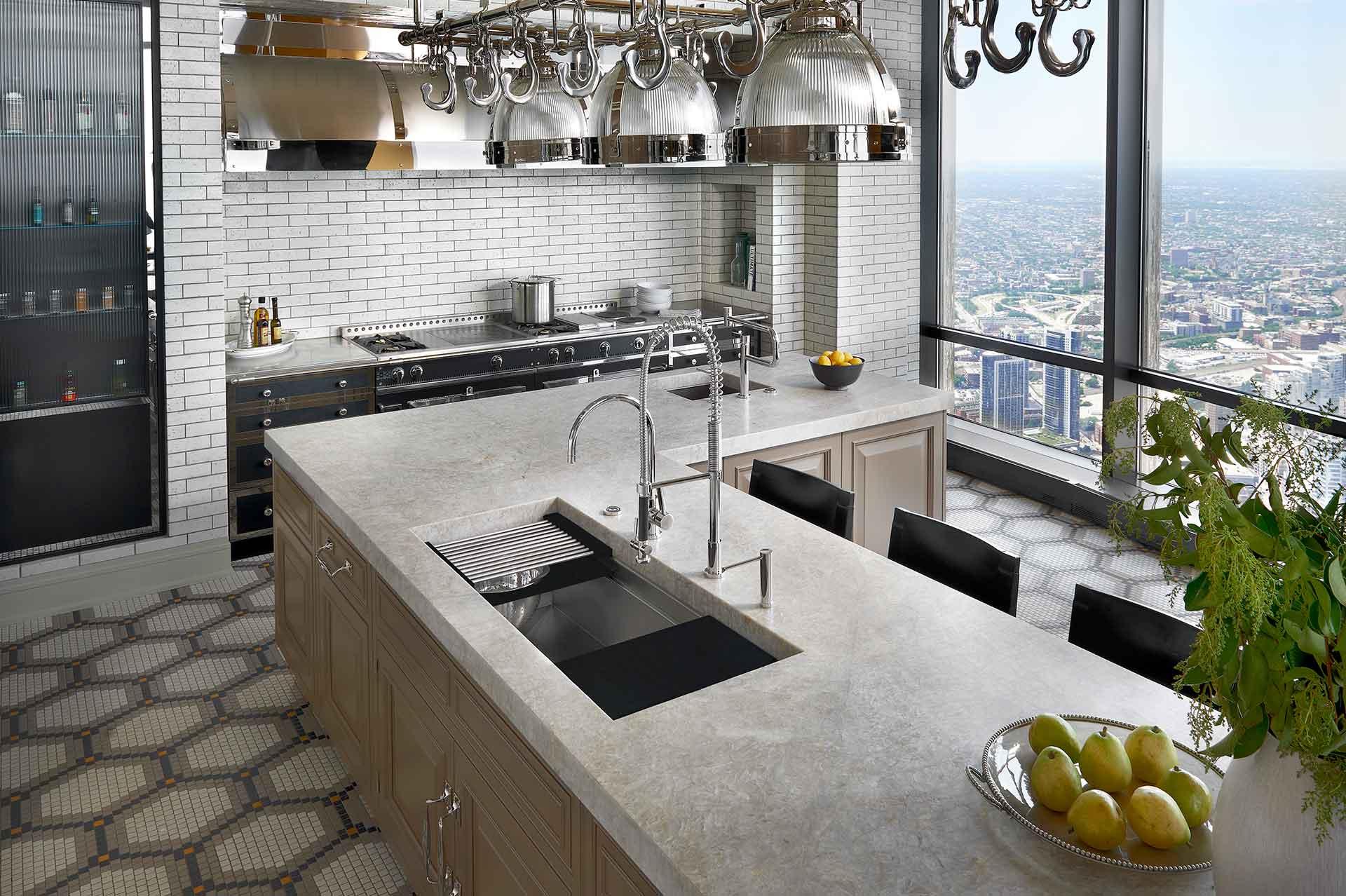 IWS-4-stainless-steel-kitchen-sink-graphite-wood-composite ...