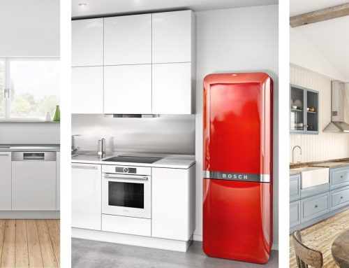 Style and functionality in the kitchen? Bosch has the perfect recipe