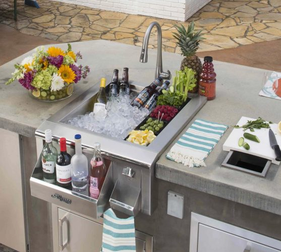 Versa Sink The Beverage Center And