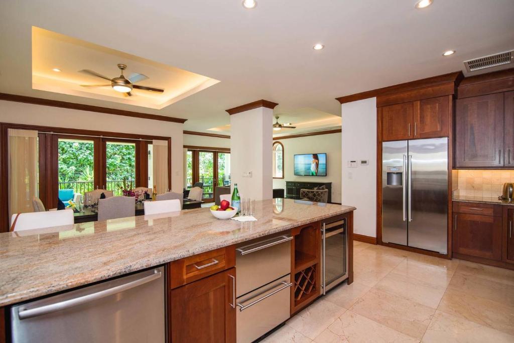 Casa Luna - Gran Cayman 1