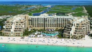 Grand Cayman- The Ritz Carlton Residences