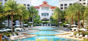 Rosewood Villas - Bahamas