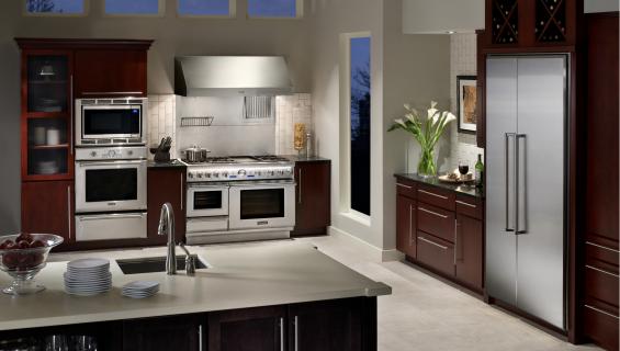 © Thermador Kitchen Appliances